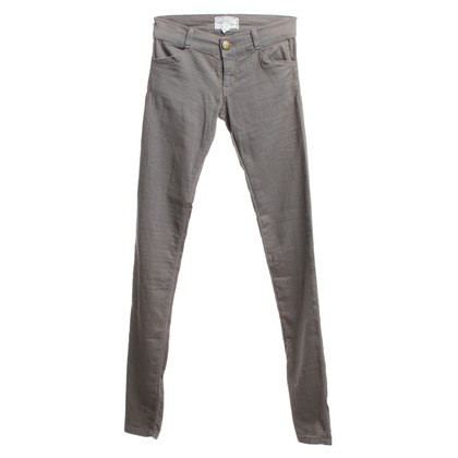 Current Elliott Jeans taupe