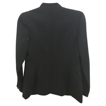 Vince blazer nero