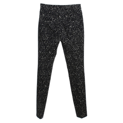 Dorothee Schumacher trousers with dots pattern