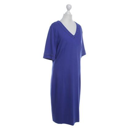 Escada Dress in violet