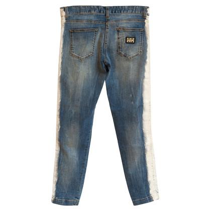 Philipp Plein Jeans Boyfriend cut