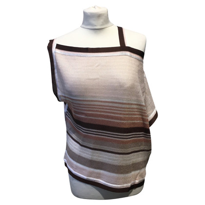 Missoni Top gestreepte