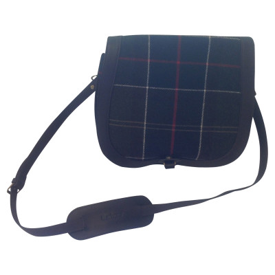 Barbour Shoulder Bag