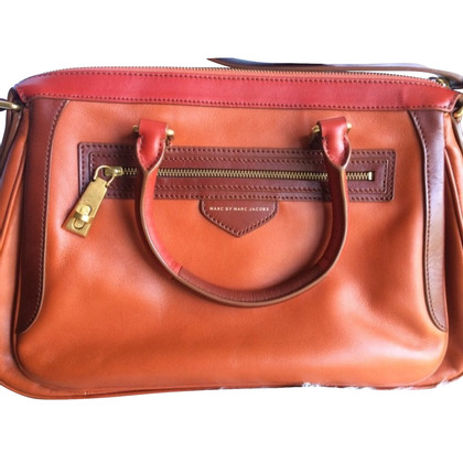 "Marc by Marc Jacobs ""Sienna Gebrand Satchel"""