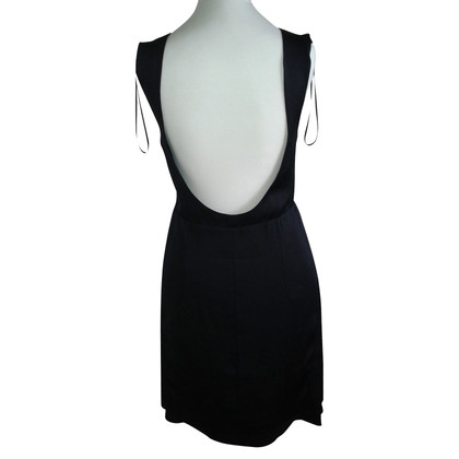 Acne Black dress
