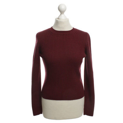 Marc Jacobs Pullover in Bordeaux