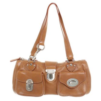 Miu Miu Handbag in brown