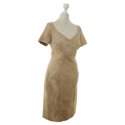 Rena Lange Dress in beige