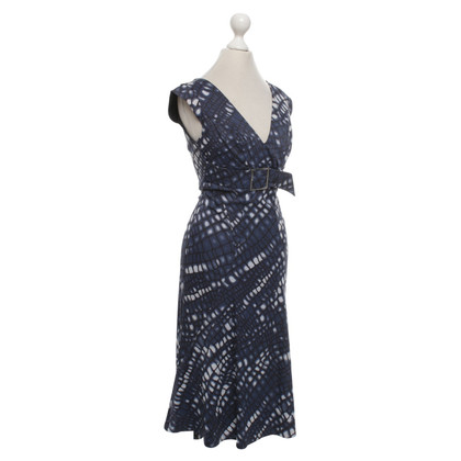 Karen Millen Dress in dark blue
