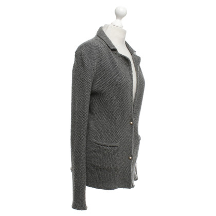 Lanvin Cardigan in grey