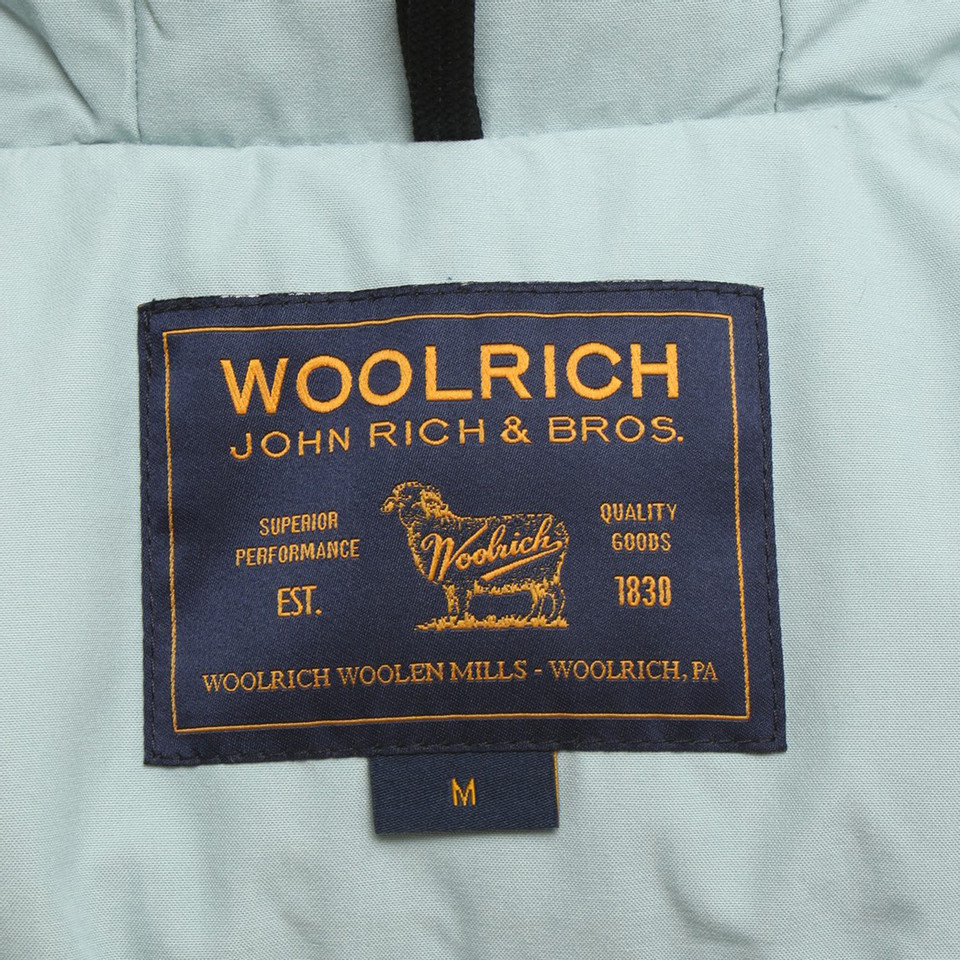 Woolrich Hellblau