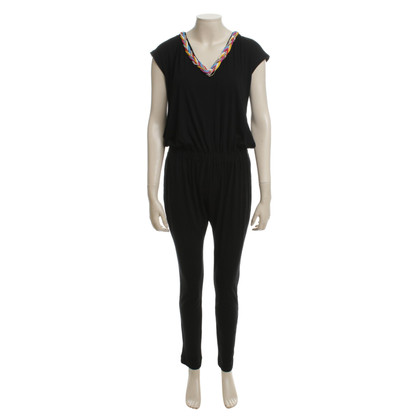 Moschino Love Jumpsuit in black