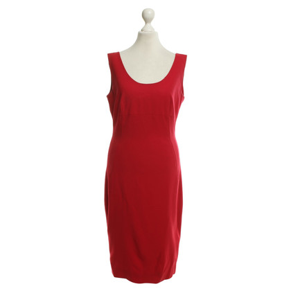 Dolce & Gabbana Cocktail dress in red