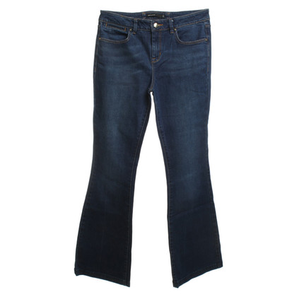 Karen Millen Jeans with flared legs