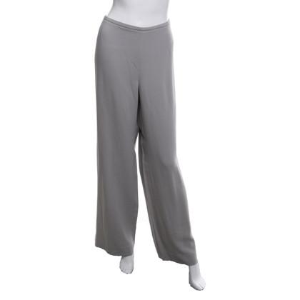 Armani Pantalon en gris