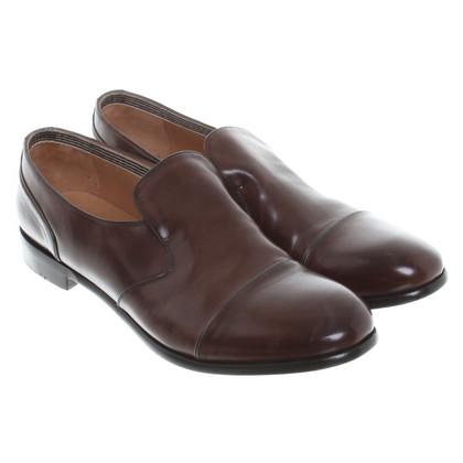 Fratelli Rossetti Slipper in Brown