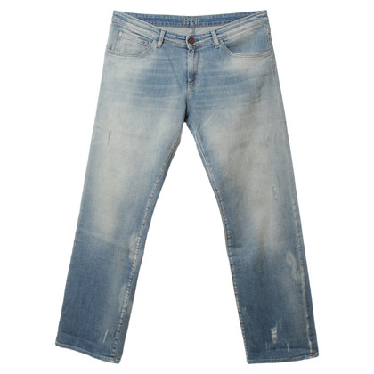 Altre marche MIH Jeans - Jeans in look usato