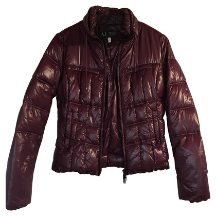 Armani Jeans Down jacket by Armani Jeans