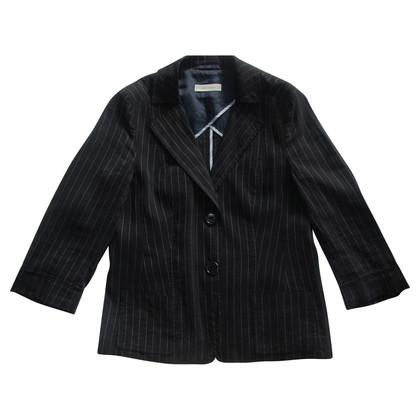 René Lezard Linen jacket