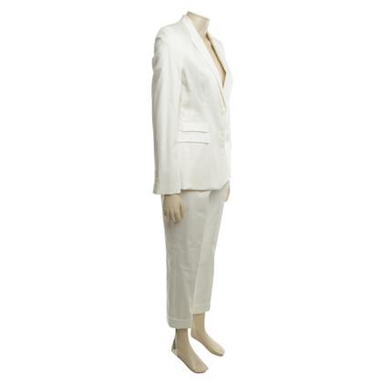 Hugo Boss Pantsuit in het wit
