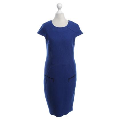 Luisa Cerano Dress in blue