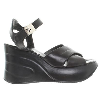 Other Designer Stephane Kélian - Platform sandals