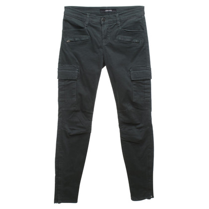 J Brand pantaloni cargo a benzina