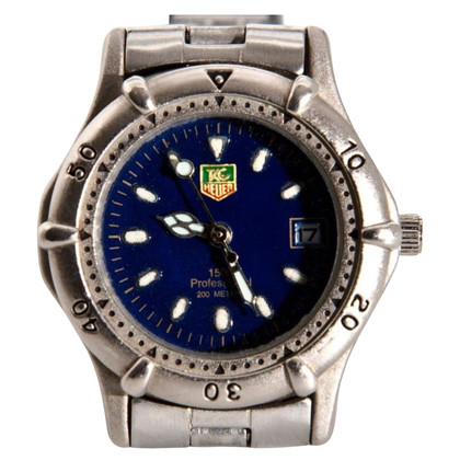 "Tag Heuer ""Collectionneurs professionnels"""