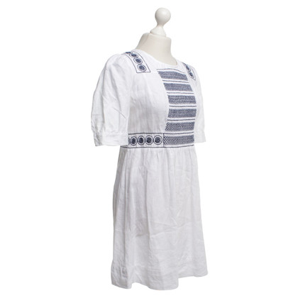 See by Chloé Dress in white