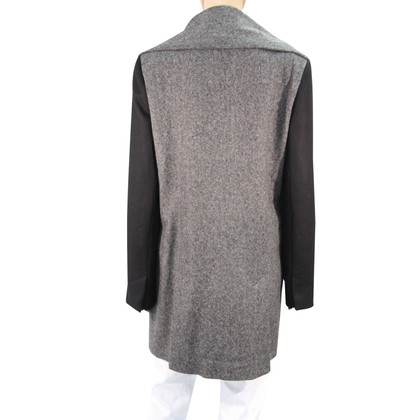 French Connection Cappotto in grigio