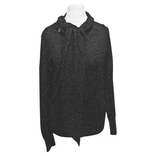 nuovo concetto 01836 ef067 Hermès Maglione in lana leggera - Second hand Hermès ...