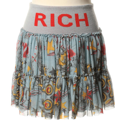 Richmond Roccia con stampa multicolore