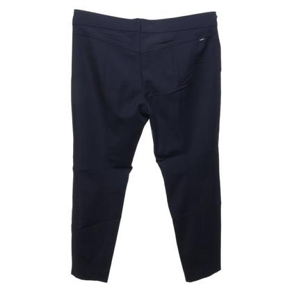 Bogner Pantaloni in blu scuro