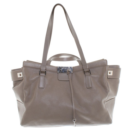 Jimmy Choo Handbag in taupe