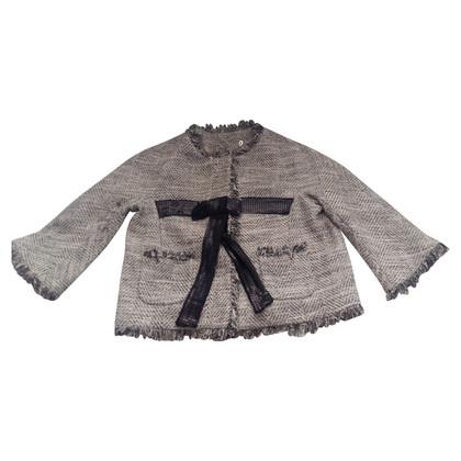 Twin-Set Simona Barbieri Short jacket