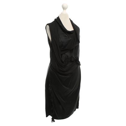 Edun Kleid aus Seide