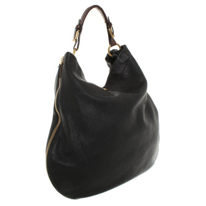 Marni Leather bag in black