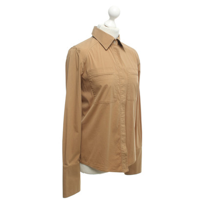 Gucci Blouse in ocher