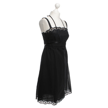 Wolford Dress with lace