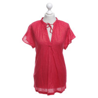 French Connection Bluse mit Karo-Muster