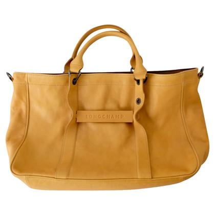 Longchamp 3D Tote Bag M