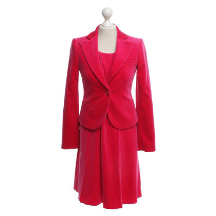 Armani Twin Set in Pink