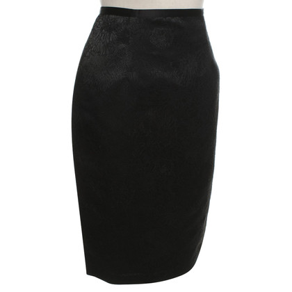 Clements Ribeiro skirt in black