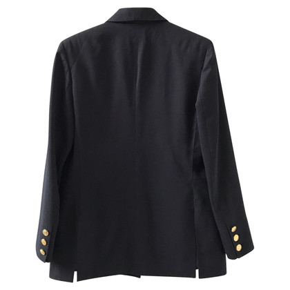 Fendi Blazer in Blau