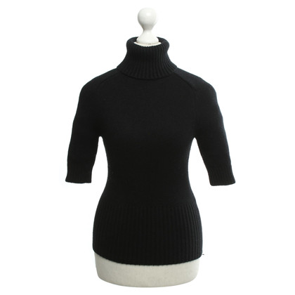 Michael Kors Cashmere sweater in black