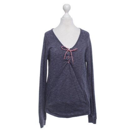 Maison Scotch Trui in Blauw