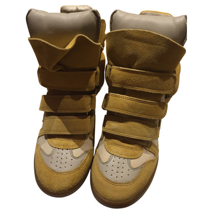 "Isabel Marant ""Bailey Sneakers"""