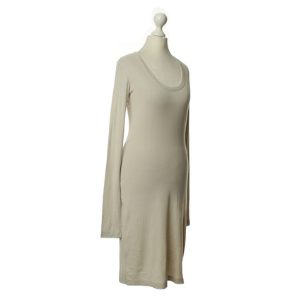 James Perse Kleid in Beige