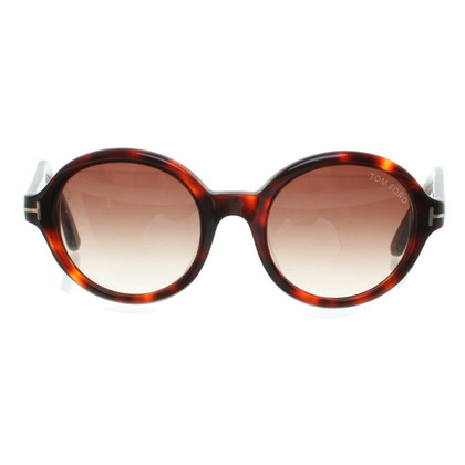 "Tom Ford Sunglasses ""Carter"""