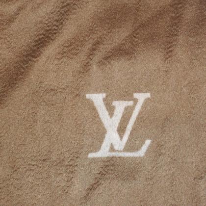 Louis Vuitton kasjmier sjaal